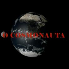 Abertura de O Cosmonauta